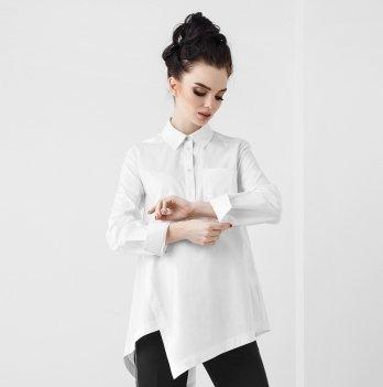 e5cf51cec1e0 Рубашка для беременных и кормящих мам Dianora, белая,1801 0173