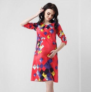 Платье для беременных Dianora 1819 1038