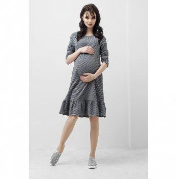 Платье для беременных и кормящих мам Dianora 1830 1043