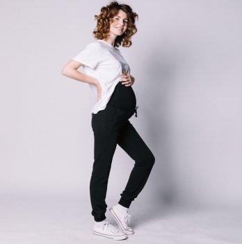 Спортивные штаны для беременных Love & Carry Черный LCM1112