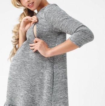 Платье для беременных и кормящих мам Dianora 1858 1058