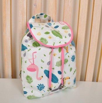 Детский рюкзак Цветы Magbaby