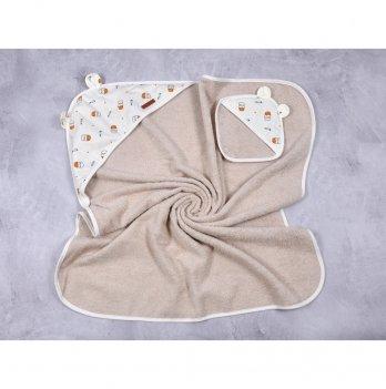 Комплект для купания малыша Milk Magbaby 130610