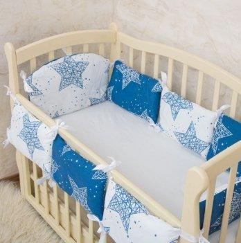 Бортики в кроватку Бетис Созвездия