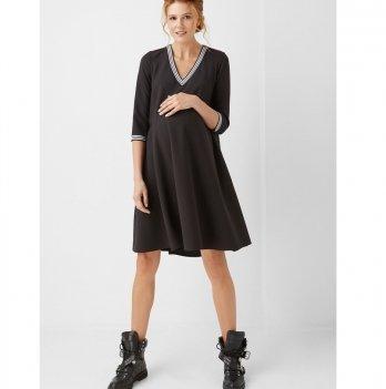 Платье для беременных Dianora Черный 1987 0006