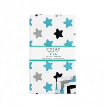 Детский пододеяльник Cosas Sky Stars 110х140 см