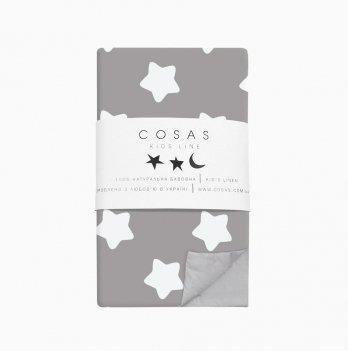 Детский пододеяльник Cosas Cookie 110х140 см