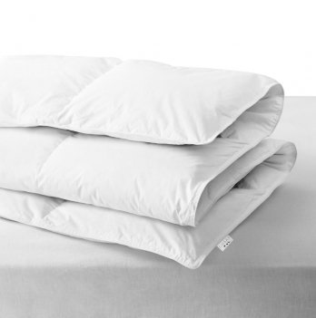 Одеяло Cosas Sil White 110х140 см