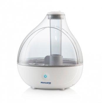Увлажнитель воздуха Miniland Baby с функцией ароматизации Humidrop 1,5 L