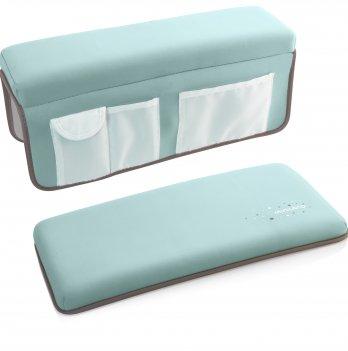 Набор ковриков для ванной под колени и локти Miniland Baby, EASY-BATHING