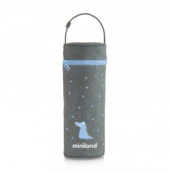 Термосумка для термоса (для жидкостей) Miniland Baby Thermibag Azure 350 мл