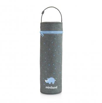 Термосумка для термоса (для жидкостей) Miniland Baby Thermibag Azure 500 мл
