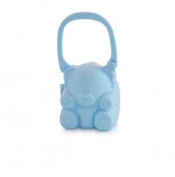 Контейнер для пустышки Miniland Baby Display Pacikeeper Azure