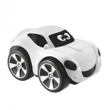 Машинка инерционная Stunt Walt Mini Turbo Touch Chicco 09363.00