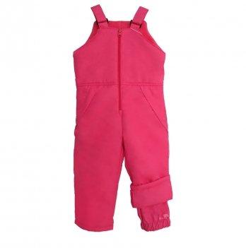Зимние штаны для девочки Flavien коралловые