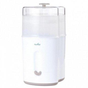 Стерилизатор электрический Nuvita, до 5 бутылочек
