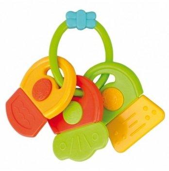 Погремушка-прорезыватель Canpol babies Ключики