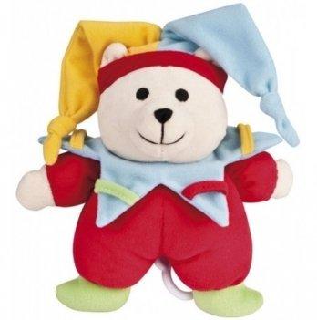 Игрушка музыкальная Canpol babies Медвежата