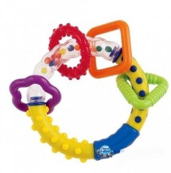 Погремушка Canpol babies Цветные шарики