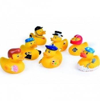 Игрушка для купания Canpol babies Утенок