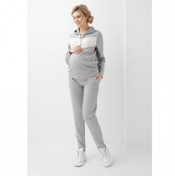 Штаны для беременных Dianora Серый 2006 1300