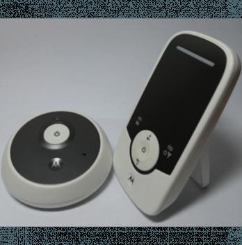 Видеоняня Motorola MBP160