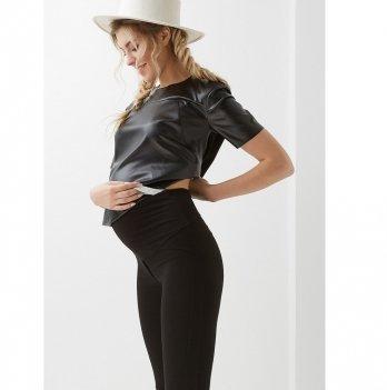 Лосины для беременных Dianora Черный 2009 0603