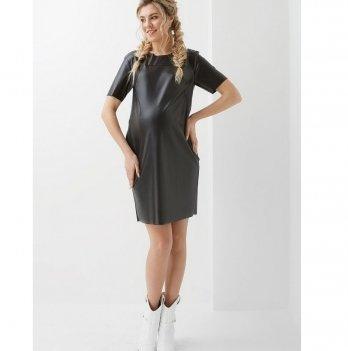 Платье для беременных и кормящих Dianora Черный 2010 1309