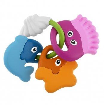 Игрушка-грызун Рыбки Chicco 05956.00