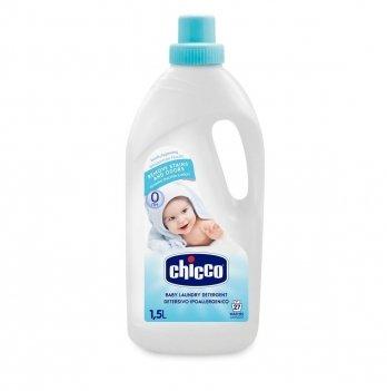 Жидкое средство для стирки, Chicco, 1,5 л