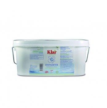 Смягчитель воды Klar 2,4 кг