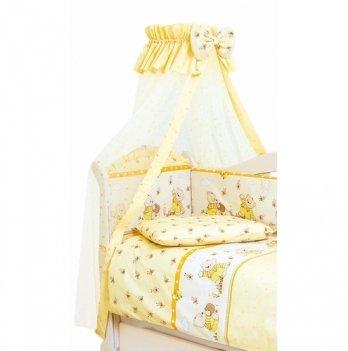Балдахин в кроватку Twins Сomfort