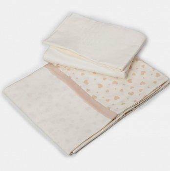 Сменный комплект детской постели Twins Romantik R-003 Baloniki