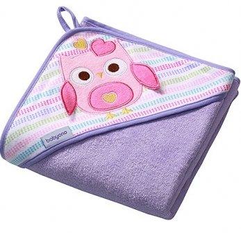 Полотенце с капюшоном, BabyOno