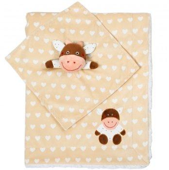 Двухстороннее одеяло, BabyOno
