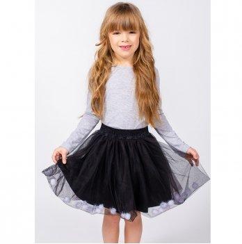 Детская юбка Vidoli Черный G-19840W