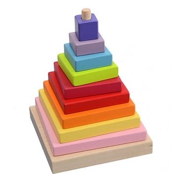 Пирамидка,