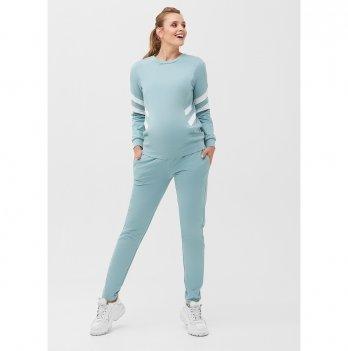 Спортивный костюм для беременных Dianora Голубой 2085