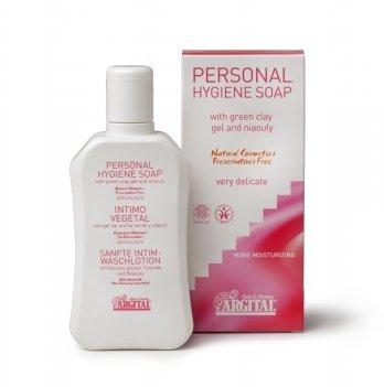 Жидкое мыло для интимной гигиены Argital 250 мл