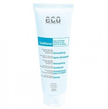 Кондиционер для волос, Eco Cosmetics масло жожоба и экстракт зеленого чая, 125 мл, 72218