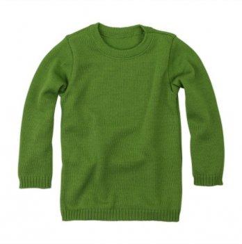 Джемпер Disana зеленый