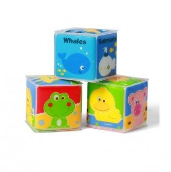 Развивающие кубики BabyOno мини