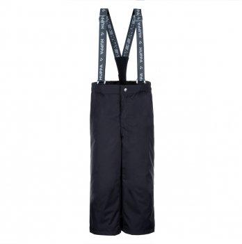 Детские демисезонные штаны Huppa Freja Серый 21700010-00018