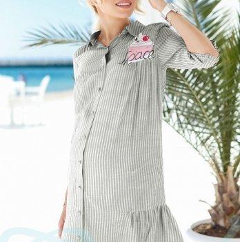 Платье-туника беременной, Gepur, 21732