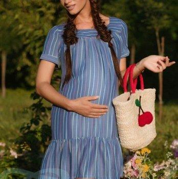 Платье «интересное положение», Gepur, 21995