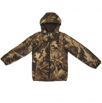 Куртка двухсторонняя детская Columbia 220024