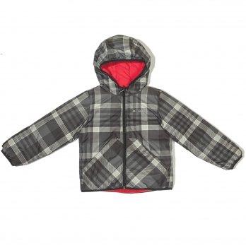 Куртка двухсторонняя детская Columbia 220027