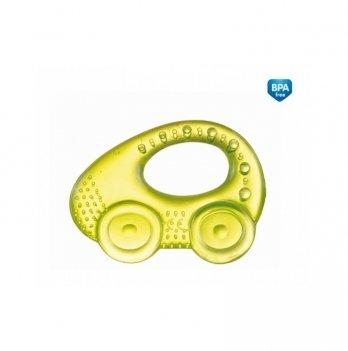 Прорезыватель для зубов Canpol babies Авто, желтый