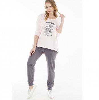Спортивные штаны для беременных To Be Графитовый 1341114-5