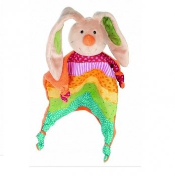 Мягкая игрушка Sigikid кукла Кролик 40576SK